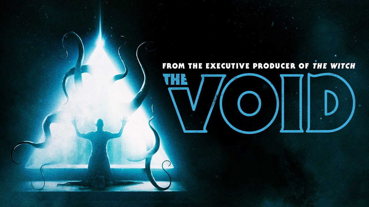 Blu-ray Review: THE VOID and the annoyed