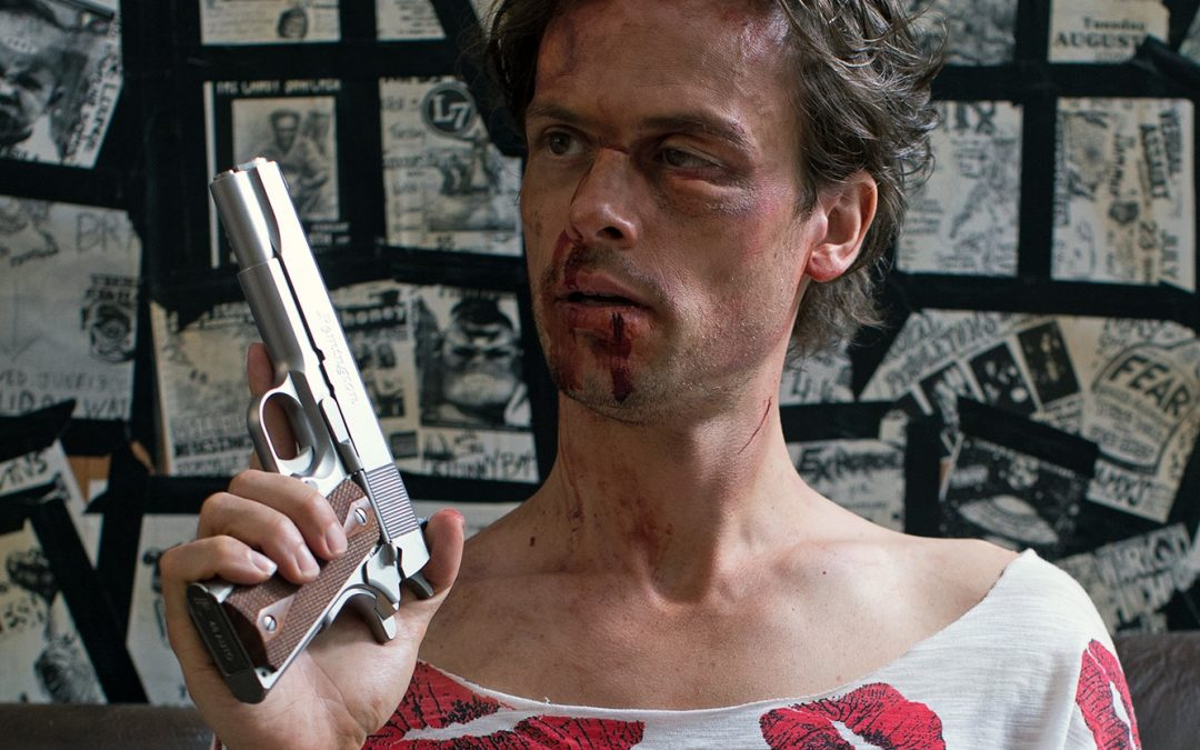 Fantasia '17 Review: 68 KILL is brutal, bloody, balls-out fun