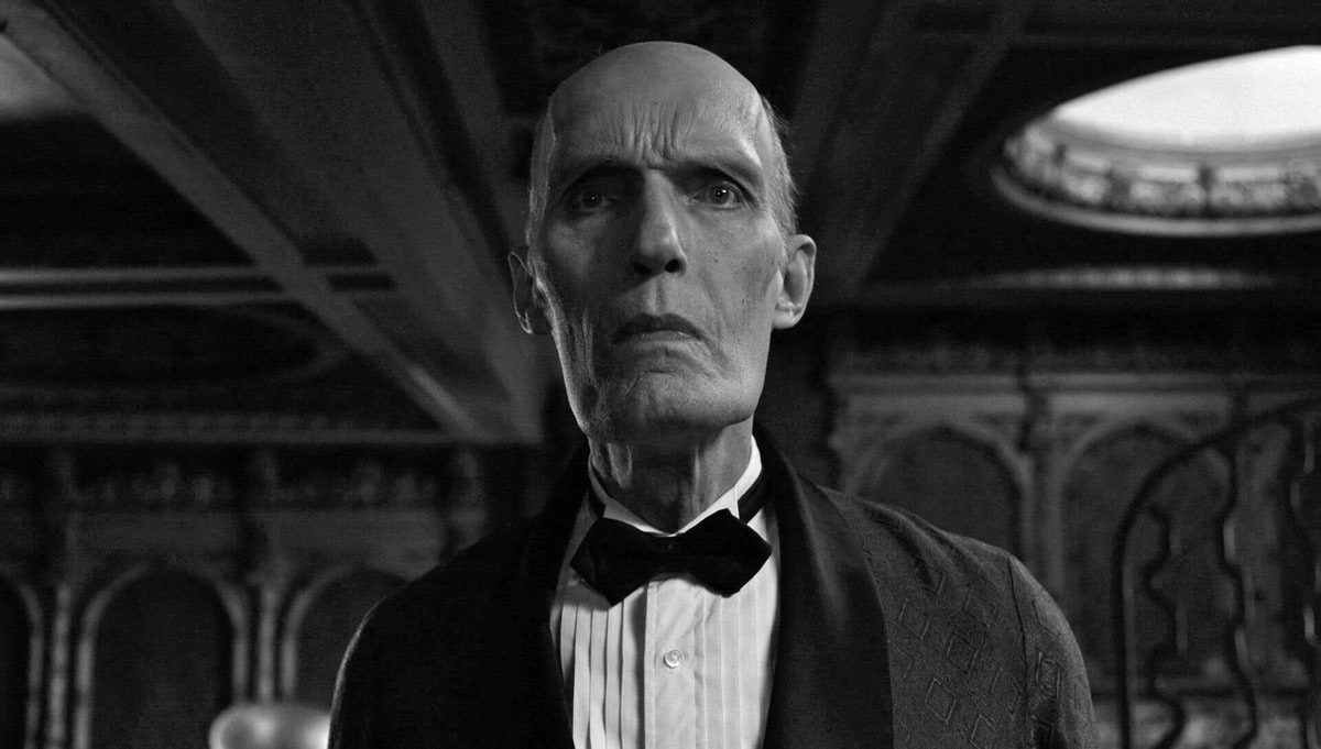 Entering The White Lodge With The Moonlight Man An Interview With Carel Struycken Of Twin Peaks And Gerald S Game Rue Morgue