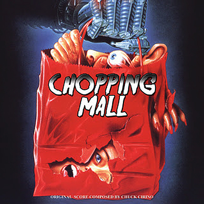 Rue Morgue's CineMacabre Movie Nights presents CHOPPING MALL + Christmas Toy Drive!