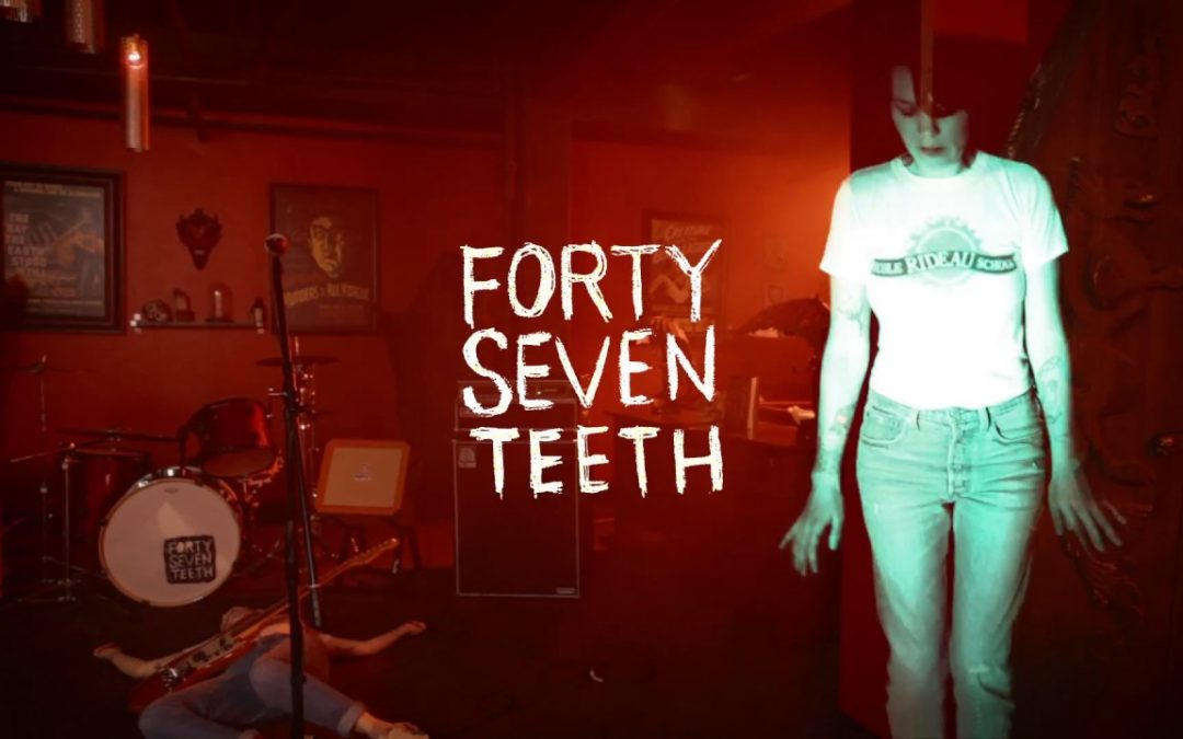Tomb's Jukebox is Feeling Dead with Forty Seven Teeth
