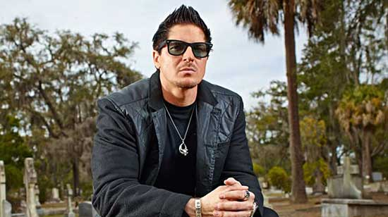 Sinister 7: Paranormal Investigator Zak Bagans On the Horrors of