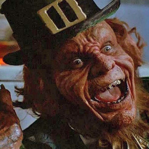 "25 YEARS OF LUCKY CLOVER: FUN FACTS ABOUT THE ""LEPRECHAUN"" MOVIE"