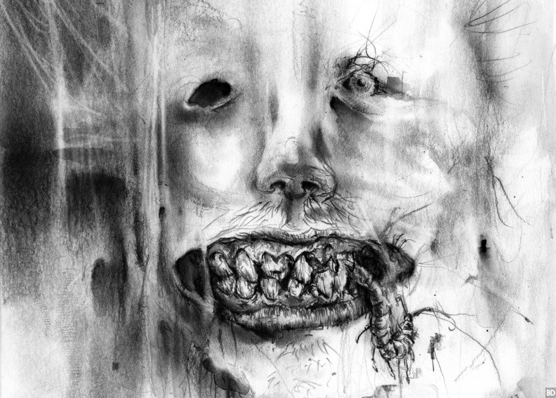 """""""NIGHTMARE SOUP II"""" OFFERS A HEALTHY PORTION OF """"SCARY STORIES"""" INSPIRED NOSTALGIA"""