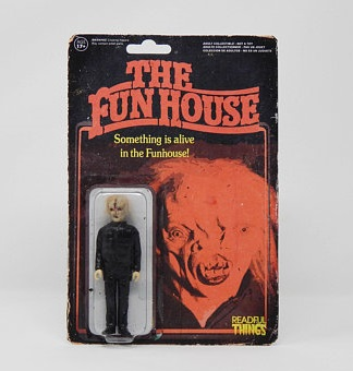 THE HORROR COLLECTOR GUIDE TO AWESOMENESS: READFUL THINGS HORROR FIGURES