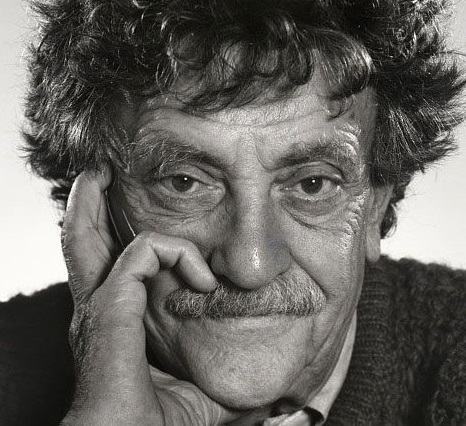"Get your audio horror fix with a tale by Kurt Vonnegut, this week on ""WHEN HORROR MEETS SCIENCE FICTION"""