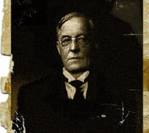 "HorrorBabble's ""THE GHOST STORIES OF M.R. JAMES"" reading series continues with a brand new tale"