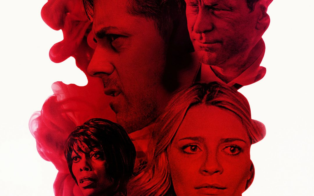 """Contemporary Vamp Thriller """"PAINKILLERS"""" Has Old-Fashioned Attitude"""