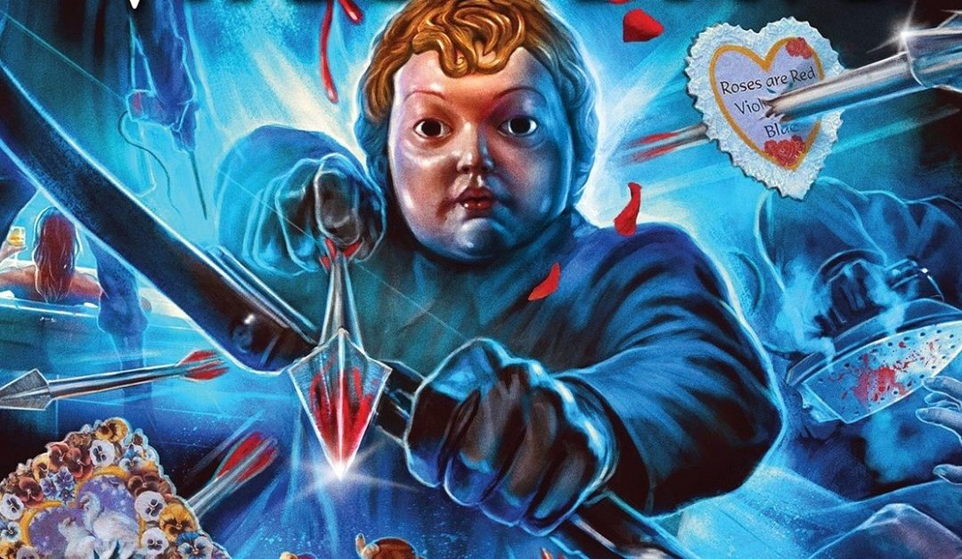 """Blu-Ray Review: """"Valentine"""" Collector's Edition Hits The Mark"""