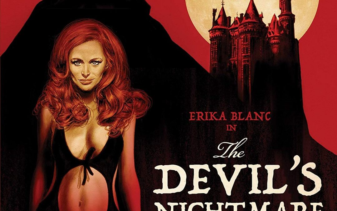 "Blu-Ray Review: ""The Devil's Nightmare"" Seduces In 2K"