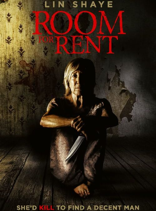 "Interview: Lin Shaye Discusses Acting, ""Insidious"", and New Thriller, ""Room For Rent"""