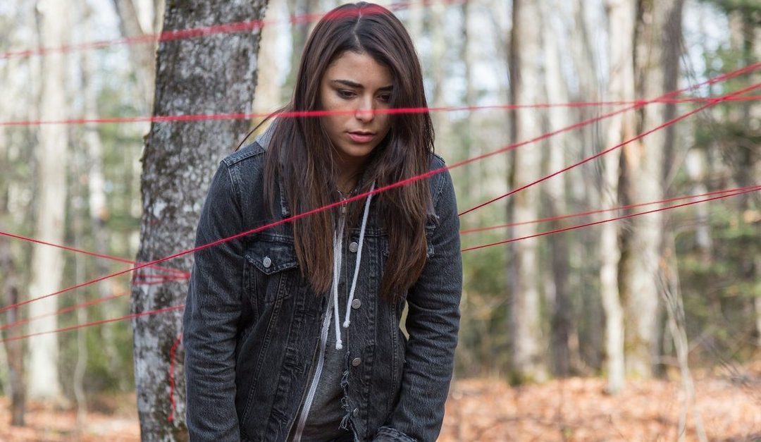 "Rue Morgue presents a special screening of ""PYEWACKET"" with writer/director Adam MacDonald in attendance"