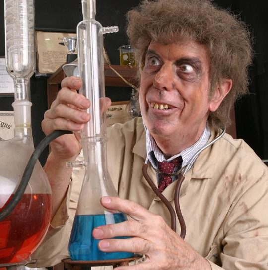 RETROSPECTIVE: Horror Host #5: JOIN THE HIGHER ORDER WITH MORGUS THE MAGNIFICENT! (NEW ORLEANS, 1959-1962, 1965-1971, 1987-2005)
