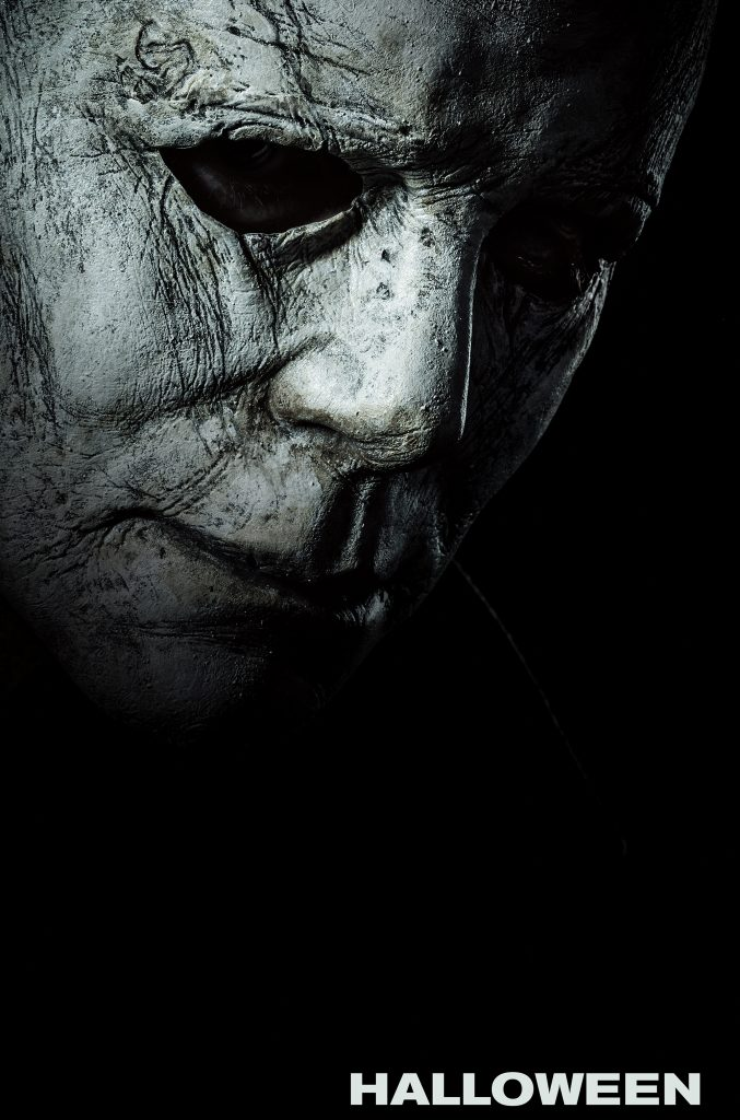 "Michael Myers will be back for ""HALLOWEEN"" in 2020 and 2021"