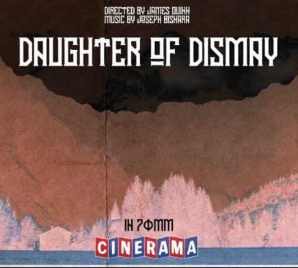 """Daughter of Dismay"" To Premiere This Month At Arrow Video Frightfest"