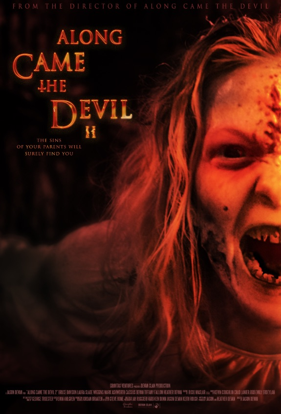 """Exclusive """"ALONG CAME THE DEVIL II"""" clip gives you night terrors   Rue Morgue"""