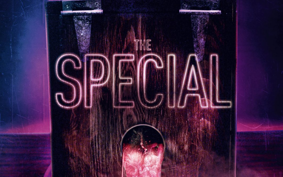 """Trailer Drop: Harrison Smith's """"The Special"""""""