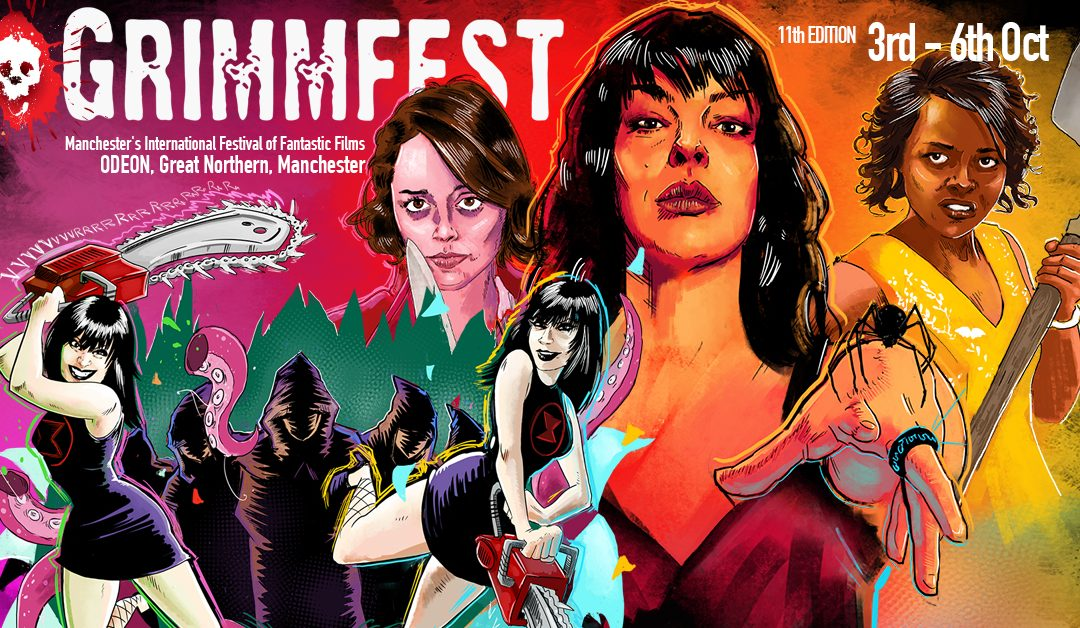 """""""The Wretched"""" Wins Grimmfest's Best Scare Award — Sponsored By Rue Morgue"""