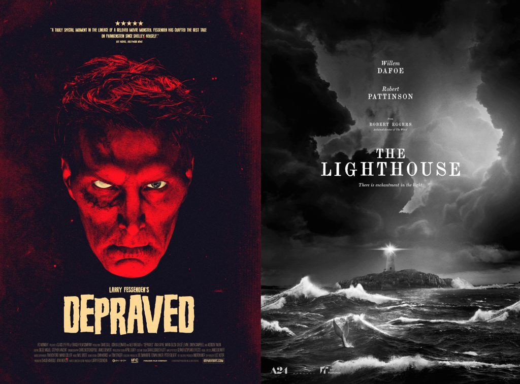 Michael Gingold's Best Horror Films of 2019—and The Decade | Rue Morgue