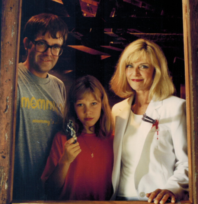 "Director Max Allan Collins Revisits ""Mommy"" For 25th Anniversary Release"