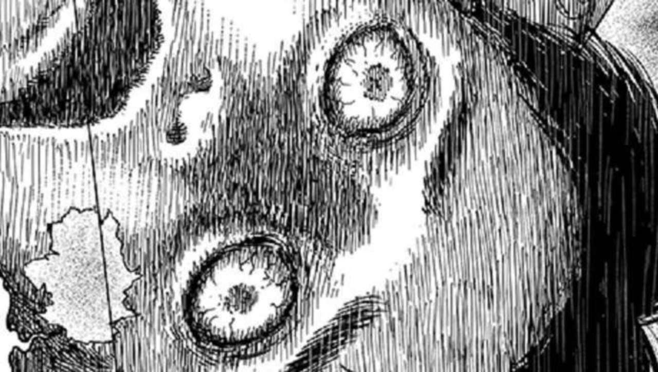 Book Review Junji Ito S No Longer Human Is A Stunning Semi Autobiographical Chronicle Rue Morgue