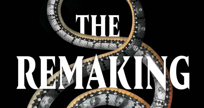 """BOOK REVIEW: """"THE REMAKING"""" TIRADES BUT DOESN'T TERRIFY"""