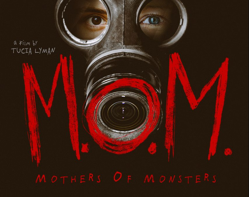 """MOVIE REVIEW: FOUND-FOOTAGE PITS A MOTHER AGAINST SON IN """"MOTHERS OF MONSTERS"""""""