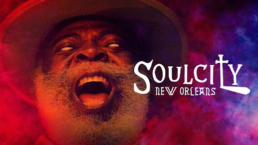 """Big Scares From The Big Easy In """"Soul City"""""""