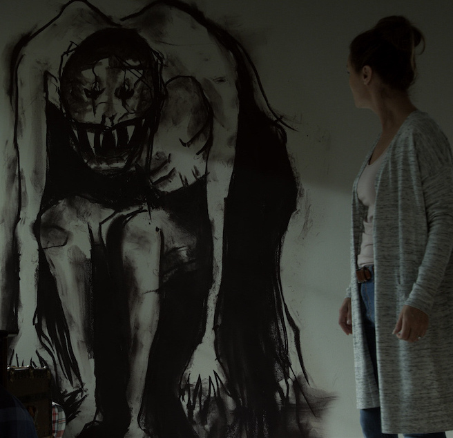 Shudder Takes Still Born Director S Z For Debut Next Month Trailer And Poster Rue Morgue