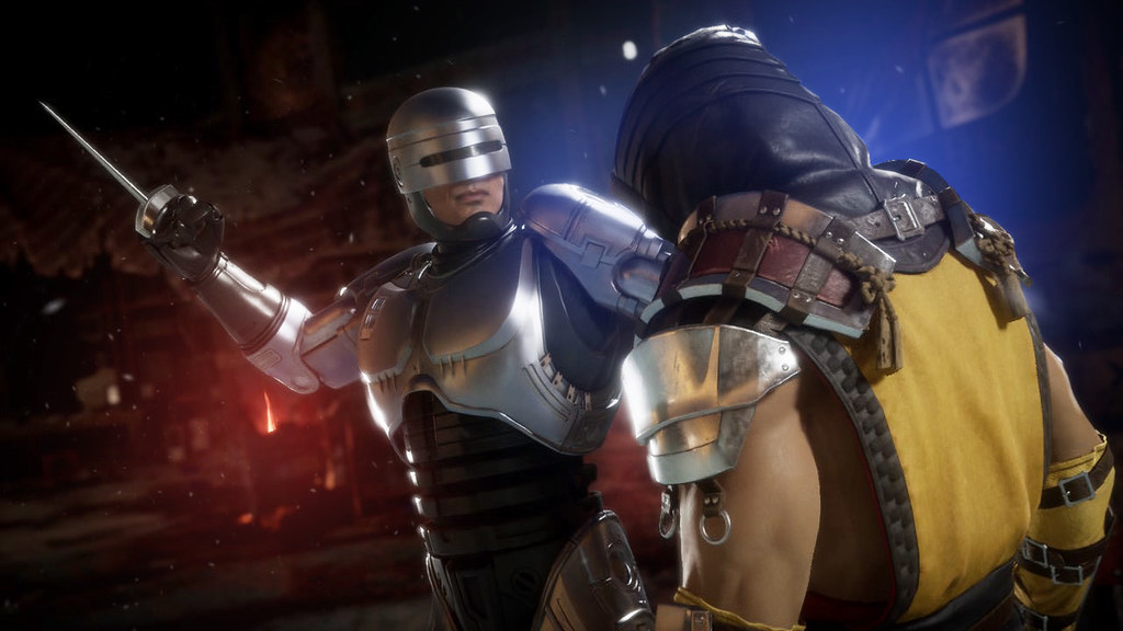 """Game Review: """"MORTAL KOMBAT 11: AFTERMATH"""" keeps up the fight"""