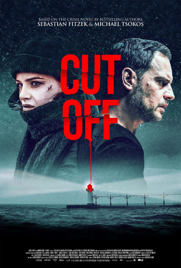"""""""CUT OFF,"""" from """"ANTIBODIES"""" and """"CASE 39"""" director, coming next month; exclusive comments, trailer, poster 