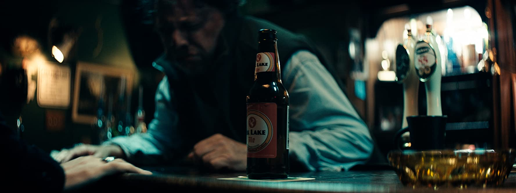 """Movie Review: At Least """"THE OAK ROOM"""" Has Booze 