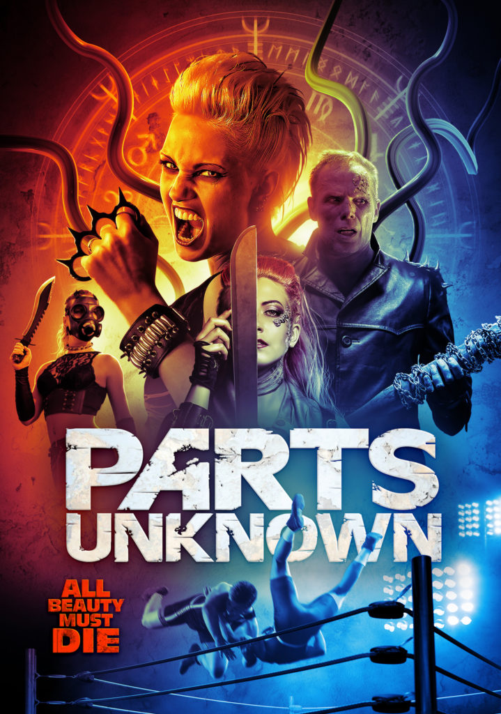 "Do you have the guts to watch an exclusive ""PARTS UNKNOWN"" clip? 