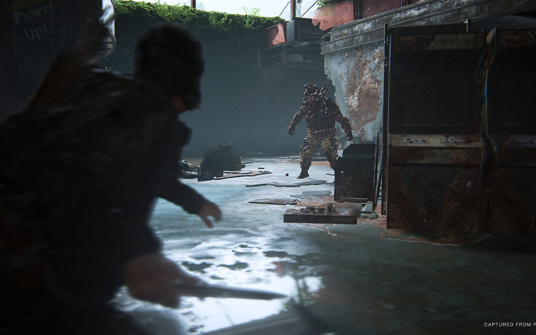"""Game Review: I was wrong about """"THE LAST OF US PART II"""""""