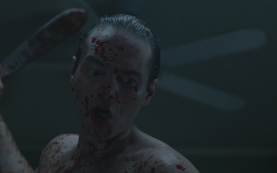 """Exclusive Interview: We Dissect Drew Hale To Find the Guts of """"CUT AND CHOP"""""""