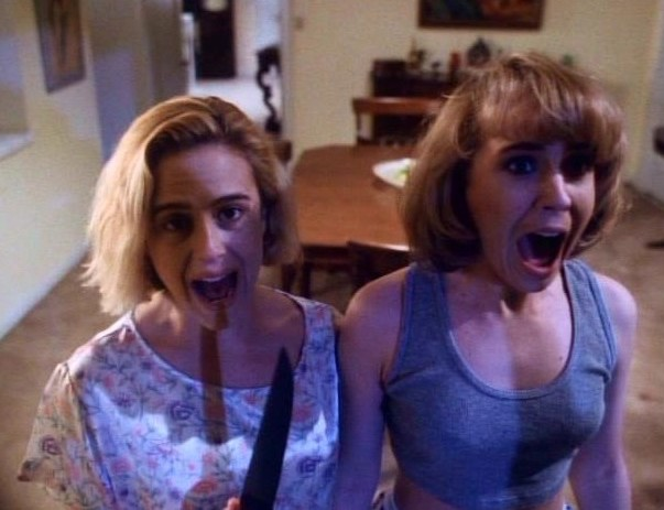 """The Rewind Zone: Get drilled for a third time in """"Slumber Party Massacre 3"""""""