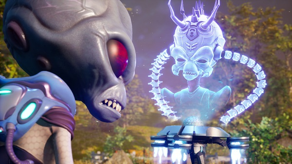 """Game Review: Time to Probe with """"DESTROY ALL HUMANS!"""""""