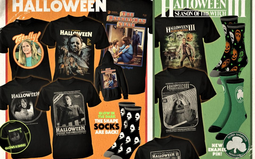 Fright Rags Has You Covered For The Halloween Season