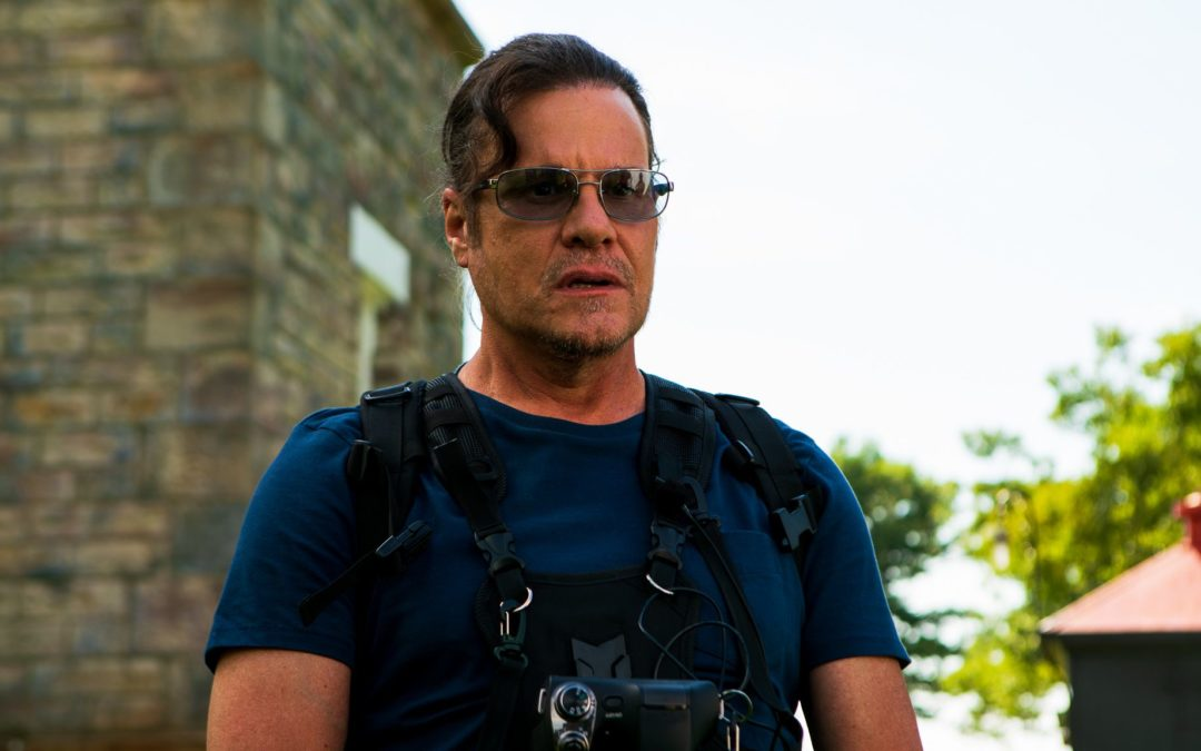 """Exclusive Interview: Actor Craig Sheffer On His Haunting Role in """"Widows Point"""""""