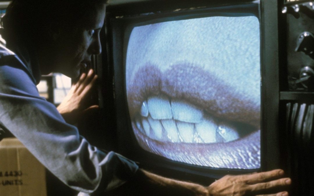 "Long Live the New Flesh: ""Videodrome"" in the Modern Age"