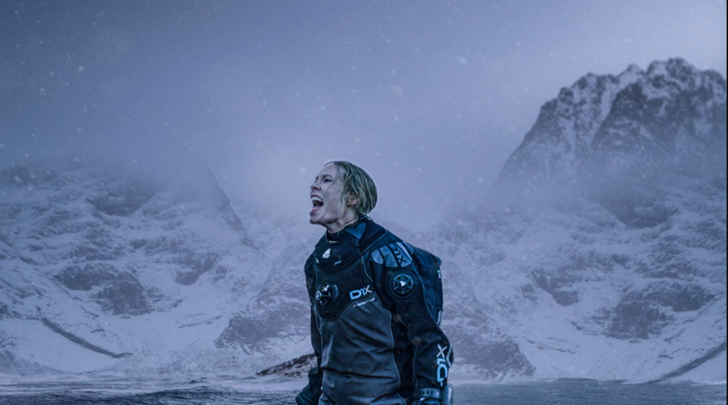 """Nightstream '20 Review: """"Breaking Surface"""" Is A Nerve-Wracking Story of Survival"""