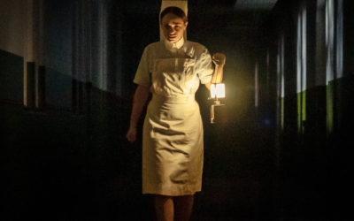 """Movie Review: A film with both frightening and emotional """"POWER"""""""