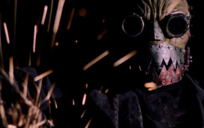 """Gabe Bartalos' """"SKINNED DEEP"""" and more coming on Severin Blu-ray; details, art & trailer"""