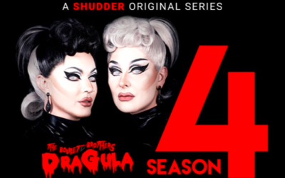 """""""Dragula"""" Officially Joins Shudder For Its Fourth Season"""