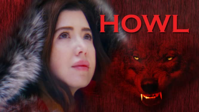 """""""Howl"""" and The Echo of """"Little Red Riding Hood"""""""