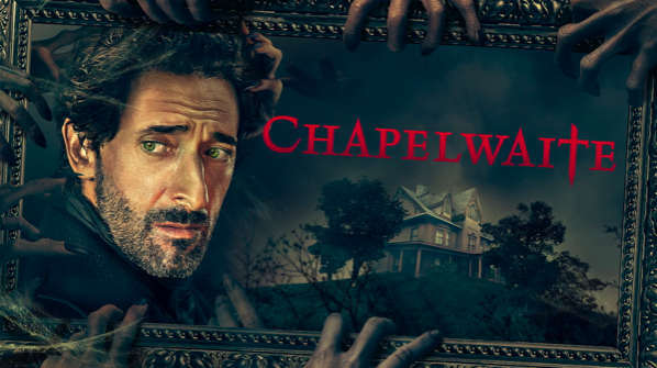 """Series Review: An Old Myth Gets a Chilling New Chapter in """"Chapelwaite"""""""