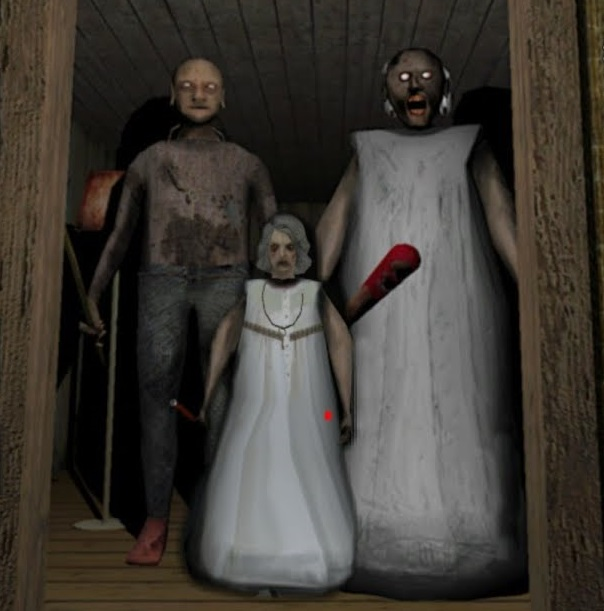 """Escape the Demented Elderly in A New Episode of """"Permadeath Play"""""""